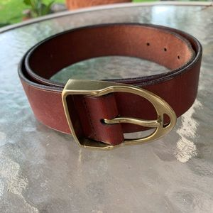 Ralph Lauren  men belt